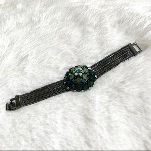 Jewelmint- jeweled bracelet